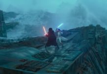 nuovo video rise skywalker star wars