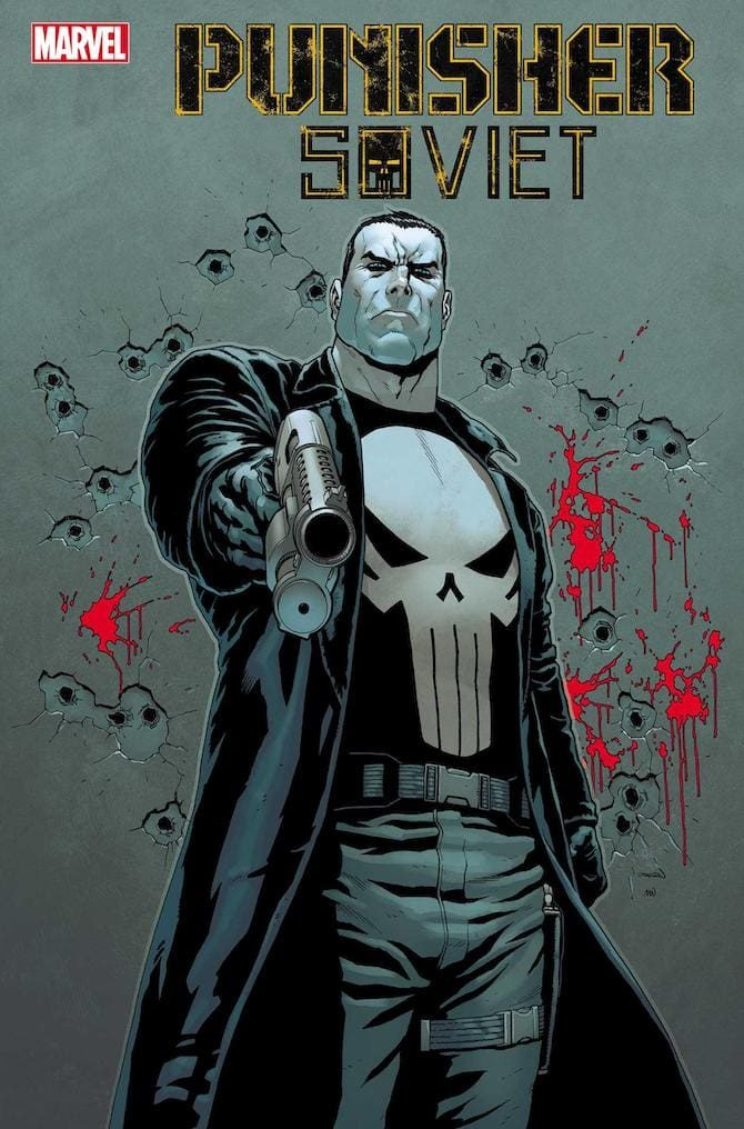 punisher soviet garth ennis marvel
