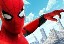 spider-man sony marvel film