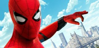 spider-man sony marvel film
