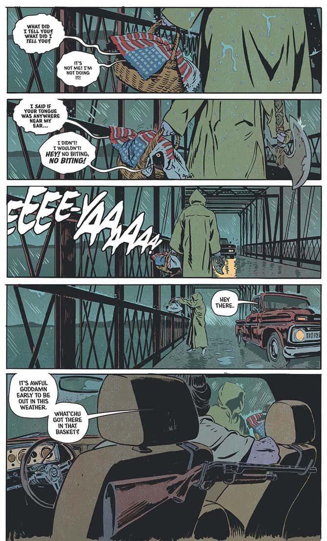 basketful of heads anteprima fumetto dc comics joe hill leomacs