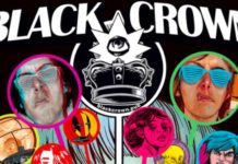 black crown chiude