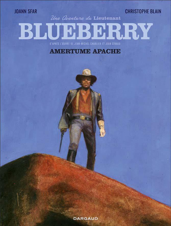 blueberry joann sfar christophe blain fumetto