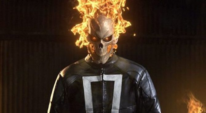 Ghost Rider: Hulu cancella la serie tv Marvel