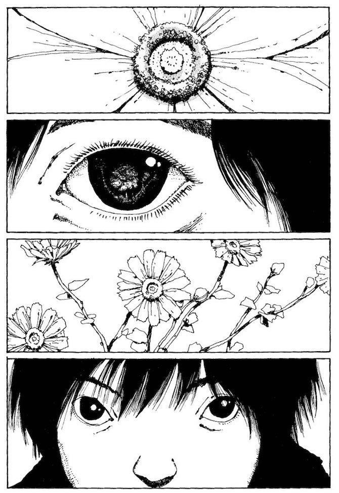 gogo monster taiyo matsumoto