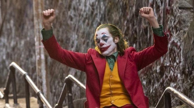 joker incassi film
