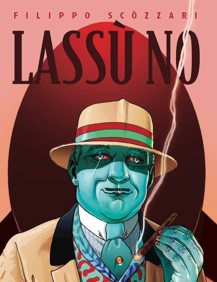 lassu no scozzari coconino migliori fumetti classici 2019