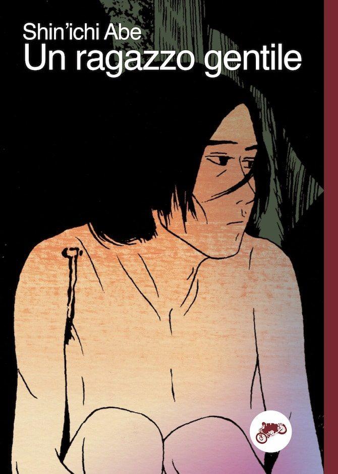 ragazzo gentile shin'ichi abe migliori fumetti settembre 2019