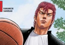slam dunk 1 panini comics