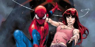 spider-man jj abrams fumetto marvel