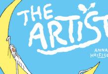 anna haifisch the artist