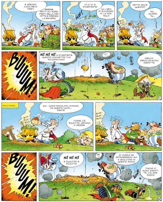 asterix 60