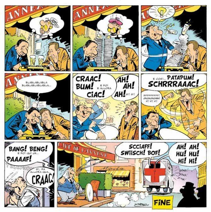 asterix 60 rené goscinny albert uderzo