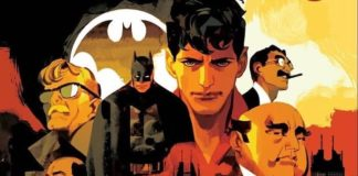 batman dylan dog