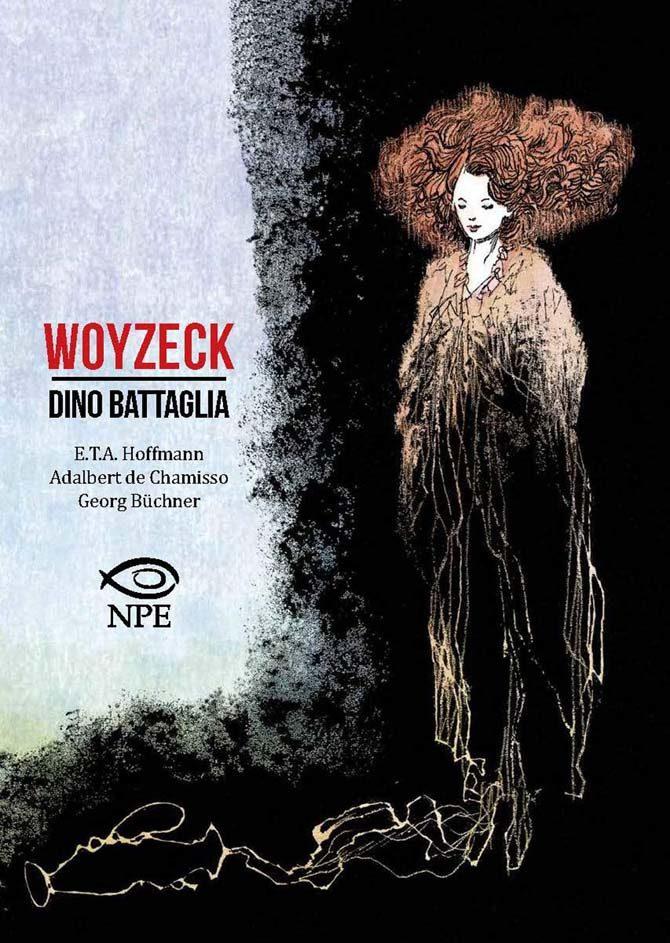 dino battaglia woyzeck npe