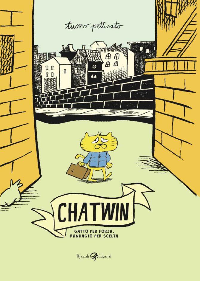 Chatwin Tuono Pettinato