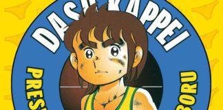 dash kappei gigi la trottola manga star comics