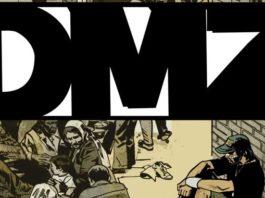 dmz fumetto vertigo dc comics
