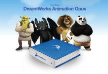 libro dreamworks opus