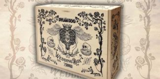 dylan dog wedding box bonelli