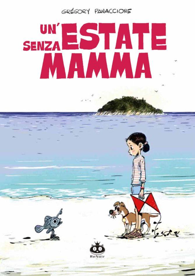 fumetti vacanze mare
