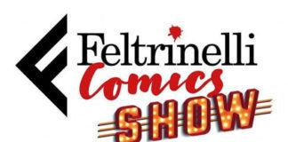 feltrinelli comics show 2019