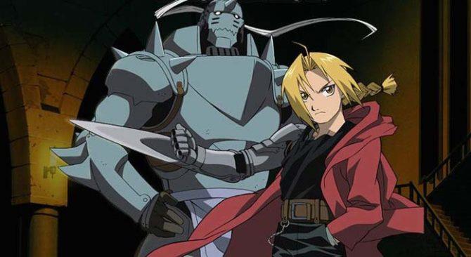 fullmetal alchemist anime night mtv