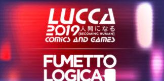 fumettologica fumetti lucca 2019