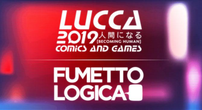 Lucca Comics venerdì 1 novembre