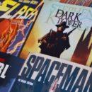 graphic novel libri