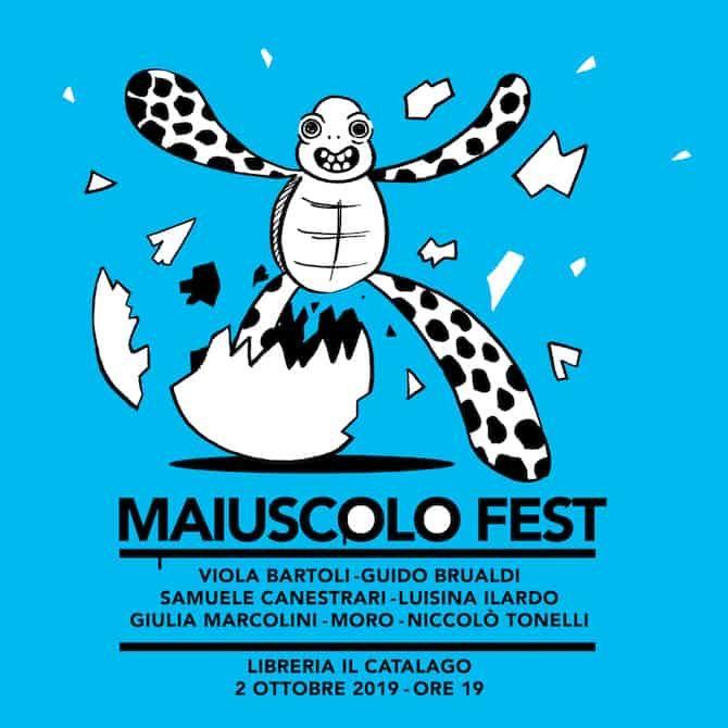 Maiuscolo Fest