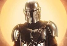 mandalorian star wars serie tv