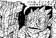 mat brinkman lucca comics