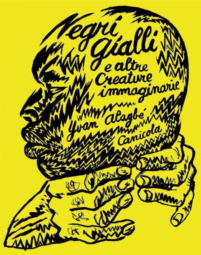 Negri gialli Ivan Alagbè