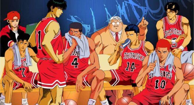 slam dunk anime night mtv
