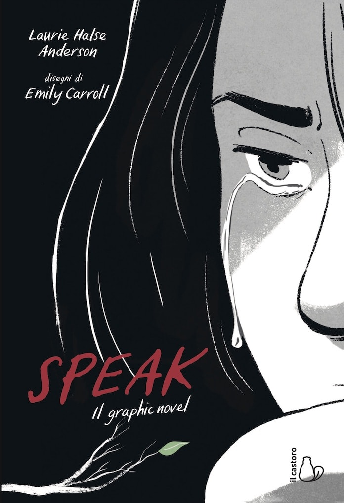 speak emily carroll