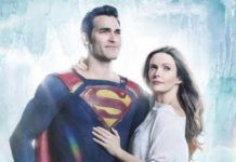 superman lois serie tv cw
