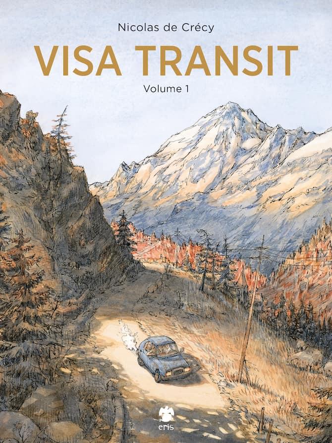 visa transit de crecy