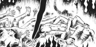 visione inferno hino manga