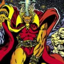 warlock jim starlin fumetto marvel