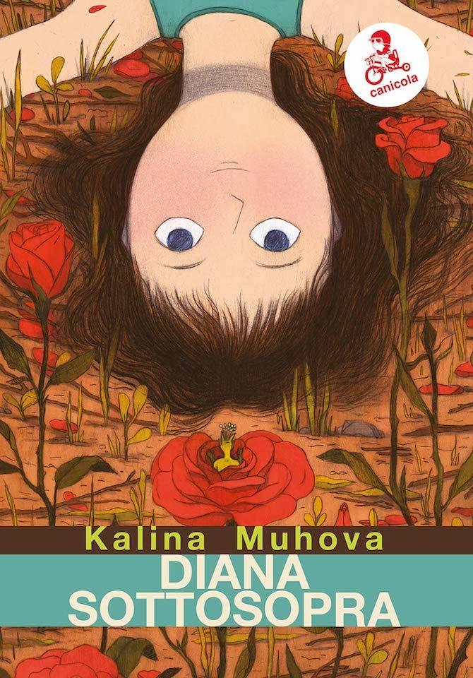 Diana sottosopra Kalina Muhova