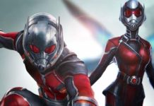 ant-man wasp film marvel