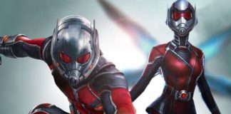 ant-man wasp film marvel