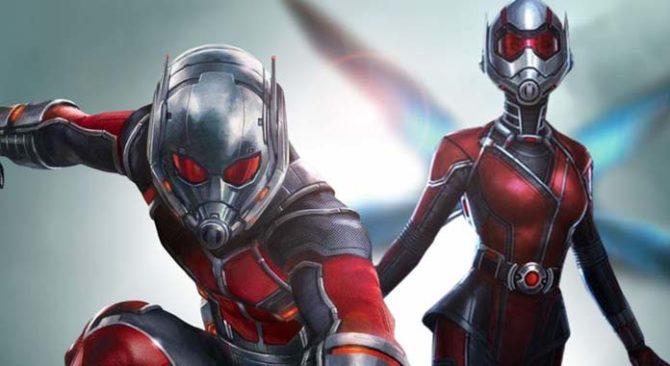 ant-man 3 film marvel