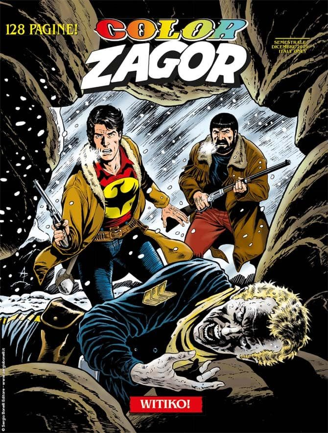 color zagor 10