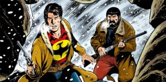 color zagor 10 fumetto bonelli