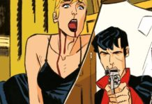dylan dog color fest toni bruno