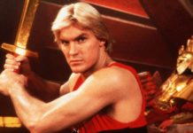 flash gordon mike hodges