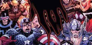 incoming marvel comics