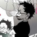 insufficient direction moyoco anno manga dynit